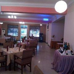 Отель AXARI Калабар питание фото 3