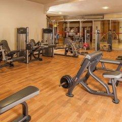 Отель Sultan of Side - All Inclusive Сиде фитнесс-зал фото 2