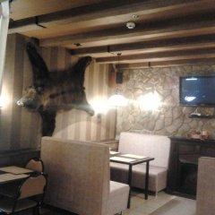 Гостиница 7 Семь Холмов развлечения