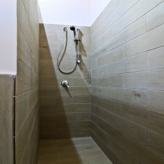 Отель centruMaqueda Италия, Палермо - отзывы, цены и фото номеров - забронировать отель centruMaqueda онлайн ванная
