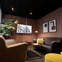 Отель Comfort Hotel Arctic Швеция, Лулео - отзывы, цены и фото номеров - забронировать отель Comfort Hotel Arctic онлайн комната для гостей фото 4
