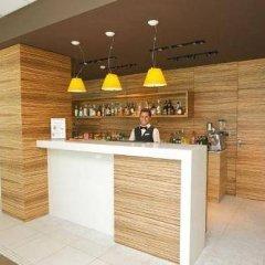Отель JERAVI Солнечный берег гостиничный бар