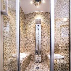 Отель Rent In Rome - Valentino Luxury Италия, Рим - отзывы, цены и фото номеров - забронировать отель Rent In Rome - Valentino Luxury онлайн сауна