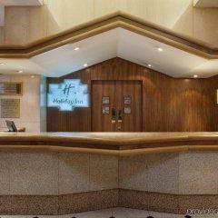 Отель Holiday Inn London Oxford Circus интерьер отеля