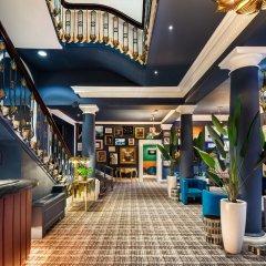 Отель Mercure Brighton Seafront Hotel Великобритания, Брайтон - отзывы, цены и фото номеров - забронировать отель Mercure Brighton Seafront Hotel онлайн развлечения