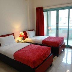 Miami Hotel комната для гостей фото 2