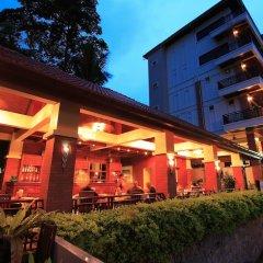 Sun Hill Hotel развлечения фото 2