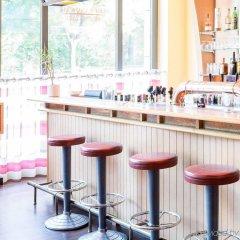 Отель Vienna House Easy Leipzig гостиничный бар