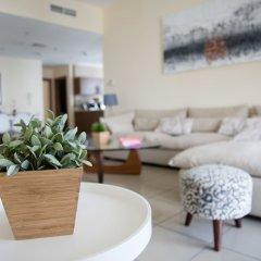 Отель HiGuests Vacation Homes - Sulafa Tower комната для гостей