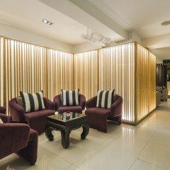Hotel Vista Express Бангкок интерьер отеля
