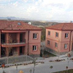 Отель Ihlara Termal Tatil Koyu фото 8