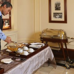 Hotel Britania, a Lisbon Heritage Collection в номере