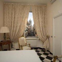 Отель San Giorgio Rooms Италия, Генуя - отзывы, цены и фото номеров - забронировать отель San Giorgio Rooms онлайн комната для гостей
