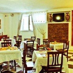 Отель Palace Nardo Италия, Рим - 1 отзыв об отеле, цены и фото номеров - забронировать отель Palace Nardo онлайн питание фото 3