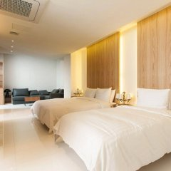 Grammos Hotel комната для гостей фото 3