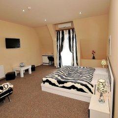 Отель Дипломат комната для гостей фото 2