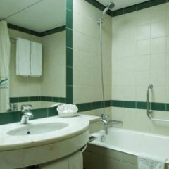 Отель Madeira Panoramico Hotel Португалия, Фуншал - отзывы, цены и фото номеров - забронировать отель Madeira Panoramico Hotel онлайн ванная фото 2