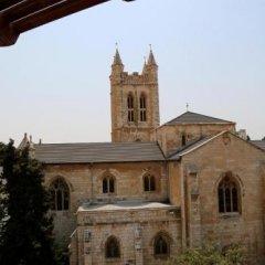 Christmas Hotel Израиль, Иерусалим - отзывы, цены и фото номеров - забронировать отель Christmas Hotel онлайн фото 7