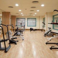 Отель H·TOP Royal Star & SPA фитнесс-зал