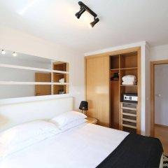 Отель Panoramic Living комната для гостей фото 4