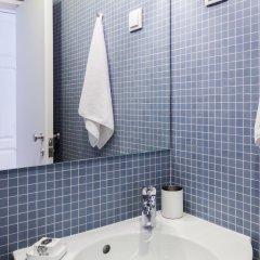 Отель BO - Sá da Bandeira ванная фото 2