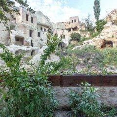 Мини-отель Oyku Evi Cave фото 20