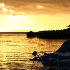 Отель Anchorage Beach Resort Фиджи, Вити-Леву - отзывы, цены и фото номеров - забронировать отель Anchorage Beach Resort онлайн приотельная территория