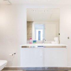 Sea N' Rent Selected Apartments Израиль, Тель-Авив - отзывы, цены и фото номеров - забронировать отель Sea N' Rent Selected Apartments онлайн ванная фото 2