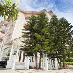 Pashas Princess Hotel - All Inclusive - Adult Only вид на фасад фото 2