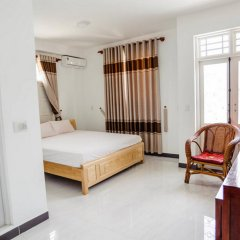 Отель Son Xi Homestay Hoi An комната для гостей фото 4