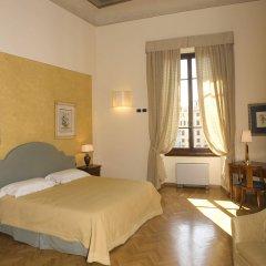 Отель Palazzo Gamba Флоренция комната для гостей