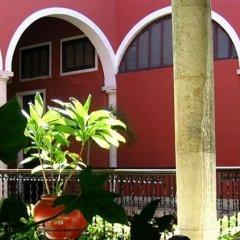 Hotel Reforma фото 5