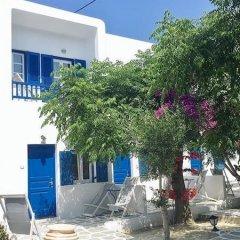Отель Acrogiali фото 14