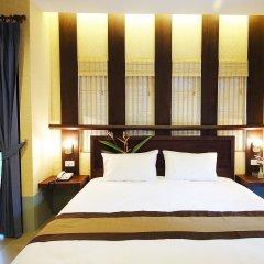 Pattaya Garden Hotel 3* Вилла с различными типами кроватей фото 4