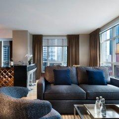 Отель SoHo Metropolitan Hotel Канада, Торонто - отзывы, цены и фото номеров - забронировать отель SoHo Metropolitan Hotel онлайн фото 5