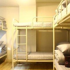 Plan A Hostel детские мероприятия