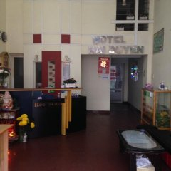 Hai Duyen Hotel Далат банкомат