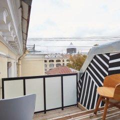 Гостиница WYNWOOD в Санкт-Петербурге 10 отзывов об отеле, цены и фото номеров - забронировать гостиницу WYNWOOD онлайн Санкт-Петербург балкон