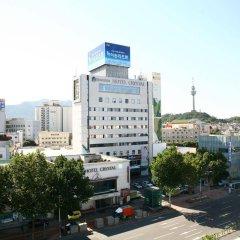 Отель Crystal Hotel Южная Корея, Тэгу - отзывы, цены и фото номеров - забронировать отель Crystal Hotel онлайн городской автобус