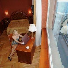 Hotel Livingston Сиракуза балкон