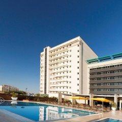 Ibis Gaziantep Турция, Газиантеп - отзывы, цены и фото номеров - забронировать отель Ibis Gaziantep онлайн бассейн фото 3