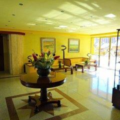 Vistamar Hotel Apartamentos интерьер отеля фото 3