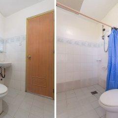 Отель 3Js and K Apartment Филиппины, Лапу-Лапу - отзывы, цены и фото номеров - забронировать отель 3Js and K Apartment онлайн ванная