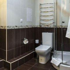 Гостиница Урал Тау 3* Стандартный номер с двуспальной кроватью фото 39