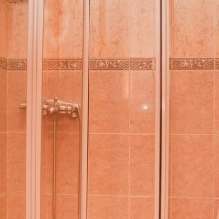 Гостиница Колибри в Абакане отзывы, цены и фото номеров - забронировать гостиницу Колибри онлайн Абакан ванная