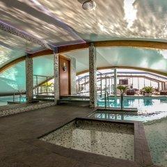Отель Goldstar Resort & Suites Франция, Ницца - 1 отзыв об отеле, цены и фото номеров - забронировать отель Goldstar Resort & Suites онлайн бассейн фото 2