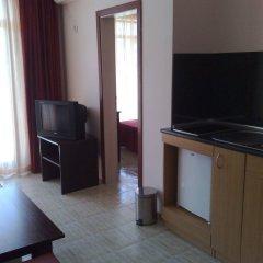 Hotel Andromeda удобства в номере