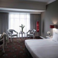 Отель Pullman Hanoi Ханой комната для гостей