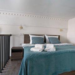 Apelsin Hotel on Dubrovka комната для гостей фото 4