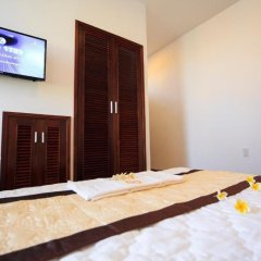 Mimosa Hotel комната для гостей фото 2